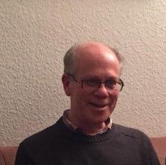 Marc Levine; PC: M. Yakerson